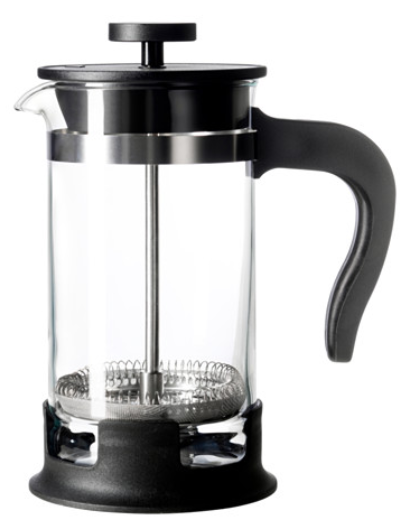 french press ikea