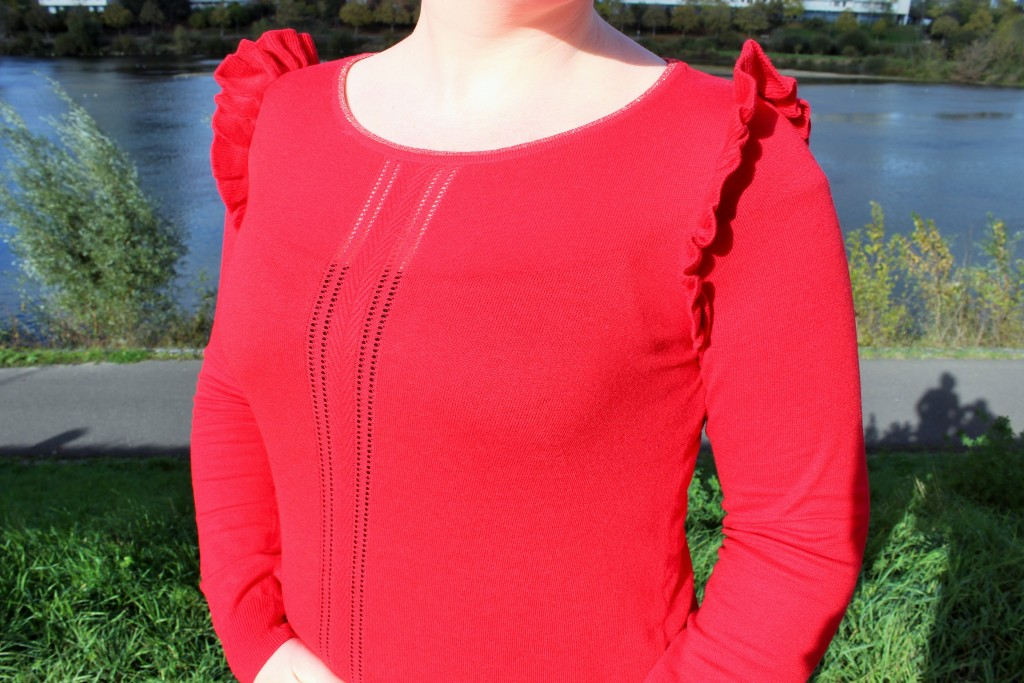 Pull Rouge Promod