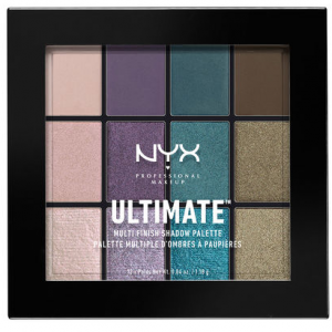 nyx smoke screens