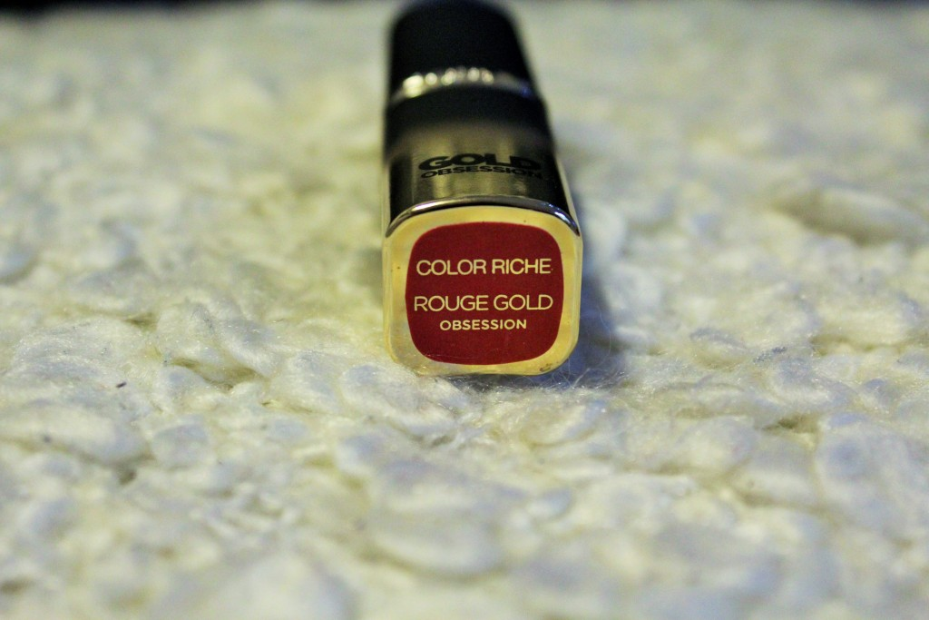 Rouge Gold Obsession(2)