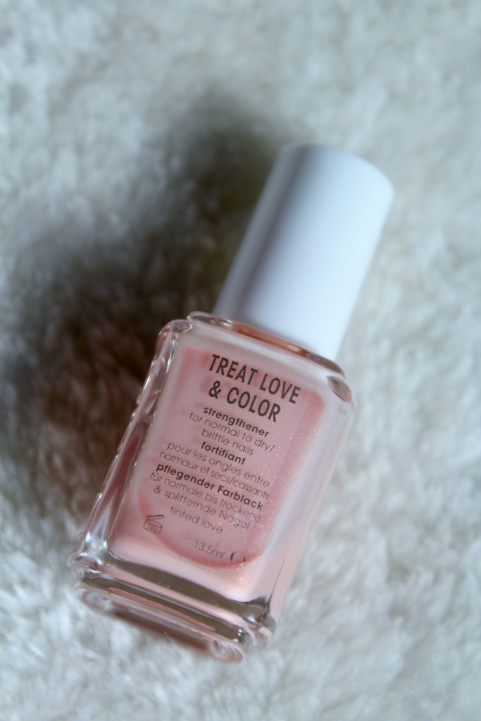 essie Sheers to you 1